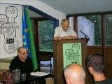 [PCN-TV] 1 - Interview de Luc MICHEL à la Radio internationale LA VOIX DE L'AFRIQUE, à Tripoli, e 1er Mars 2007(Partie 1)