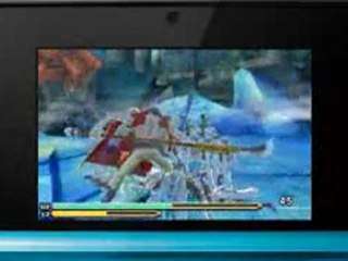 One Piece Unlimited Cruise SP : Trailer de One Piece Unlimited Cruise SP