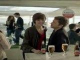 Anuncio Amstel Cerveza. Los hombres sabemos lo que nos gusta. Abril 2011