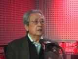 Jacques Vergès : BHL et ses alliés en Libye