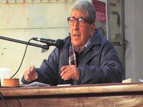 Ο ιστορικός Δημήτρης Λιβιεράτος για τον ελληνικό τροτσκισμό