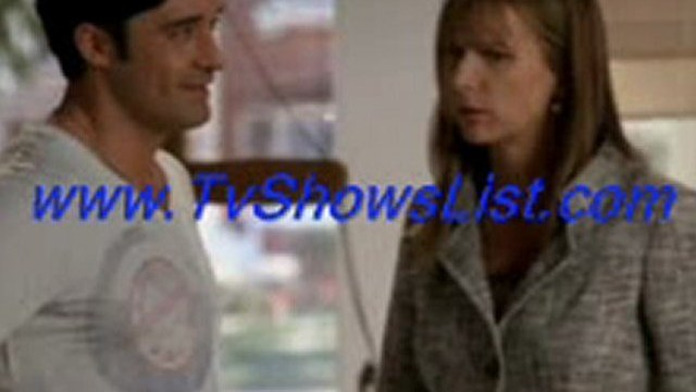 """Brothers & Sisters Season 5 Episode 18 """"Never Say Never"""""""