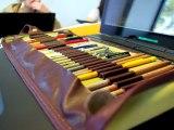 ECRAN, école des arts appliqués & du multimédia
