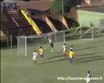 Gol da oltre 80 metri del portiere
