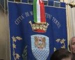 150 anni d'Italia al comune di Montecatini Terme