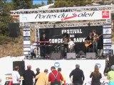 Festival des Concerts Sauvages : Inna Modja jeudi 7 avril 2011