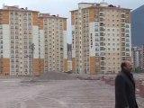 Kayseri Talas Belediyesi   TALAS TOKI YOLU