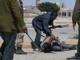Libye: violents échanges de tirs en plein centre d'Ajdabiya