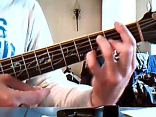 Visionnez les Cours Vidéo de G�n�rique Nicky Larson Accords Guitare
