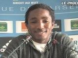 Info Chrono : Koné montre la voie à l'OM !