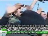 Génocide à Retardement _ Uranium appauvri pour la guerre en Lybie _ Irak _ Afghanistan ...