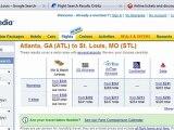 Cheap Flights to St Louis - St Louis Airfares