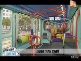Opinions sur Rue dans le tram de Montpellier (12/04/11)