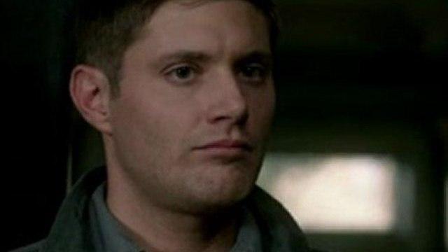 Supernatural season 6 episode 17