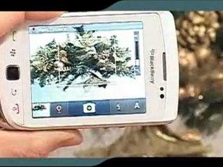 Blackberry torch 9800  Premières impressions Que Choisir