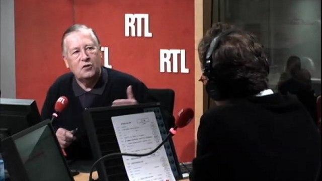 Un téléfilm sur sur les derniers mois de Georges Pompidou