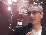 Interview de Bruno Le Rat - Franchise La Maison des Travaux