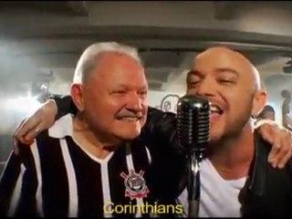 Big Team - O Hino do Corinthians em inglês, por Leandrade