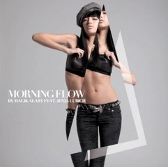 Malik Alary feat. Jenia Lubich - Morning Flow