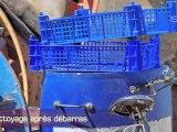 Entreprise de nettoyage  - Longpont sur Orge - Essonne
