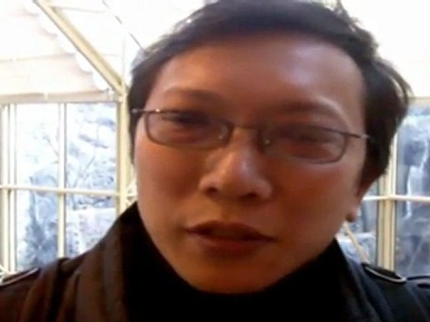 Chao-wei Chang interview at Asian Side of the Doc (Seoul - 7/10 March 2011)