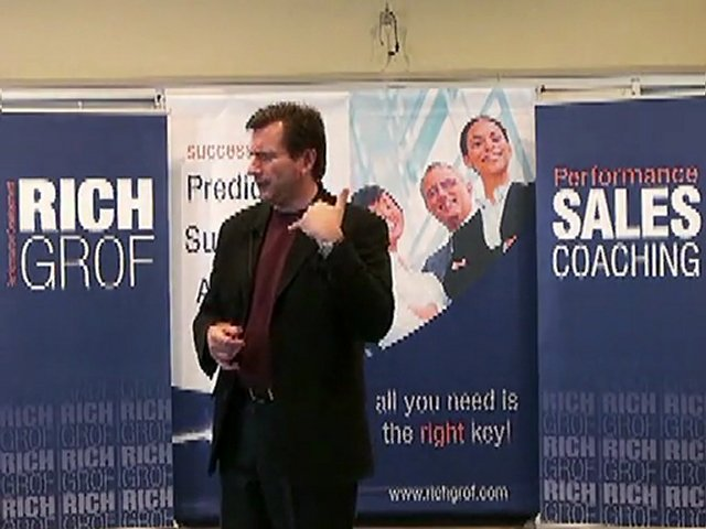 Business Coaching – Overcoming Human Error In Sales And Business