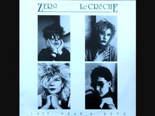 ZERO LECRECHE - B2. Fall To Dust