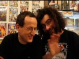 Le métier de traducteur avec Philippe et Philippe d'Arkham Comics