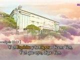 La Esposa es Dios Madre - La Iglesia de Dios,Cristo AhnShangHong