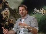 Interview exclusive de Zack Snyder - Sucker Punch