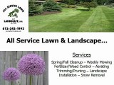 Lawn Mowing Service Minneapolis | Lawn Care Minneapolis