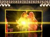 Spectacle oriental Cabaret Chic - Extraits de la revue Orient Super Stars