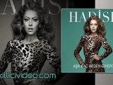 Hadise Harakiri - Hadise Aşk Kaç Beden Giyer Albümü 2011