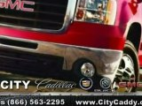 GMC Sierra 3500 Heavy Duty NY from City Cadillac Buick GMC