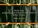 40 Hadis Hz. Muhammed s.a.v. (Hadislerle Güzel Ahlak)