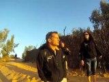 Sénégal Saly 2011 avec wafou parachutisme. 2° partie