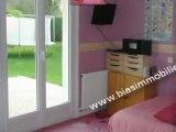 Vente - Maison - Bourg achard - 110m² - 241 000€
