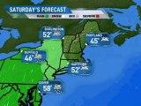 Northeast Forecast - 04/14/2011