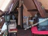 Vente - Maison - Bourg achard - 110m² - 175 000€