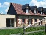 Vente - Maison - Bourg achard - 130m² - 273 000€