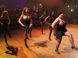 2011 - PANDORA by Jean-Claude OCCO and Arts' Dream Dance Company - show of bachata