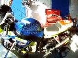 Bol d'Or 2011 / Team AZ Moto Expert / ART