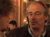 Festival de Cannes 2011 : conférence de presse pour l'annonce de la sélection officielle