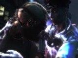 Resident Evil Operation Raccoon City : Kill Leon S. Kennedy Trailer