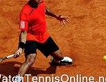 watch If Barcelona Open BancSabadell Tennis 2011 tennis mens final live online