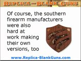 Civil War Guns and Cool Civil War Facts