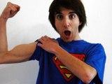 Joshua est un super-héro (épisode 2) par Tipoyock