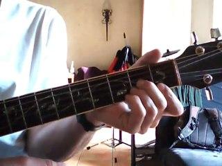 Visionnez les Cours Vidéo de Princesse Sarah G�n�rique Cours de Guitare Accords Tab