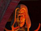 Legacy of Kain Blood Omen walkthrough 8 - L'antre de l'Oracle