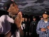 Rap Contenders Saison 1 Episode 6 : Dony S Vs Pen